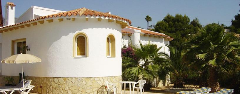 Villa Zorrilla